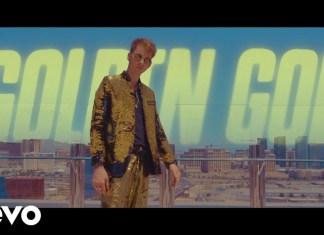 Raper Machine Gun Kelly w postapokaliptycznym świecie z Sandrą Bullock