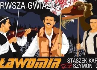 Sławomir - Pierwsza Gwiazda
