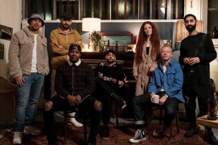 Jess Glynne i Macklemore z Rudimental powrócą z nową muzyką?