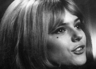 Gwiazda francuskiej piosenki, France Gall, nie żyje!