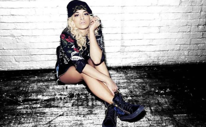 Rita Ora wystąpi w kolejnym filmie, tym razem w brytyjskiej produkcji