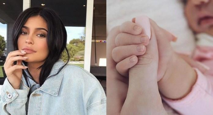 Kylie Jenner i jej córka pobiły rekord na Instagramie!
