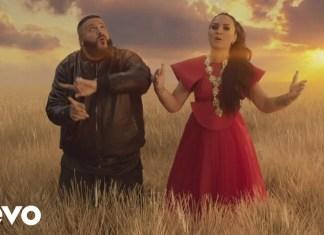 Demi Lovato i DJ Khaled w filmie Pułapka czasu (WIDEO)