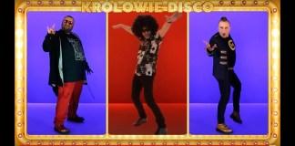 """Adam Asanov & Czadoman - """"Królowie disco"""" (Premiera teledysku)"""