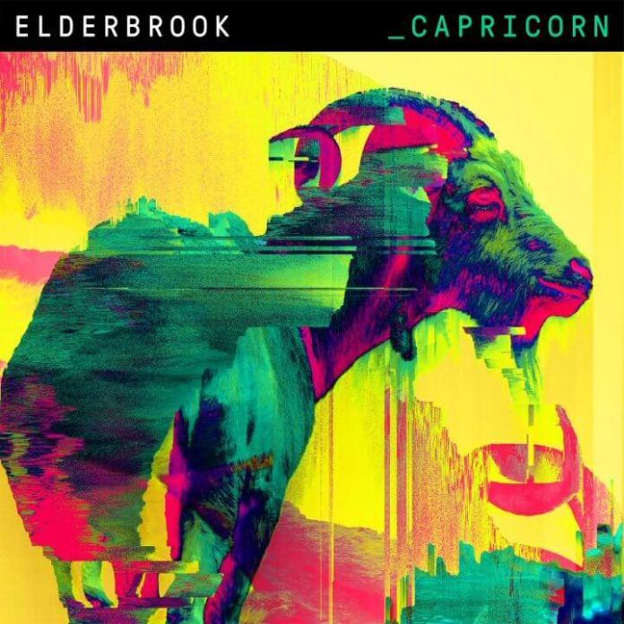 Elderbrook przedstawia nowego singla