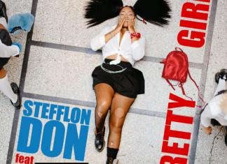 Stefflon Don i jej kolejny krok! Będzie hitem letnich prywatek?