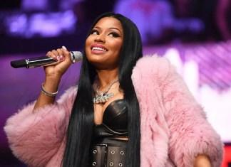 Nicki Minaj wystąpi podczas gali MTV Video Music Awards 2018