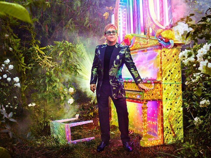Elton John: dodatkowa pula biletów w sprzedaży