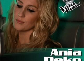 """Ania Deko z """"The Voice of Poland"""" prezentuje singiel """"Stały ląd"""""""