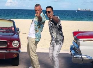 """Eros Ramazzotti i Lusi Fonsi nagrali wspólnie kawałek """"Per Le Strade Una Canzone"""