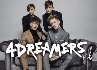 4Dreamers to prawdziwa bomba na polskim rynku muzycznym