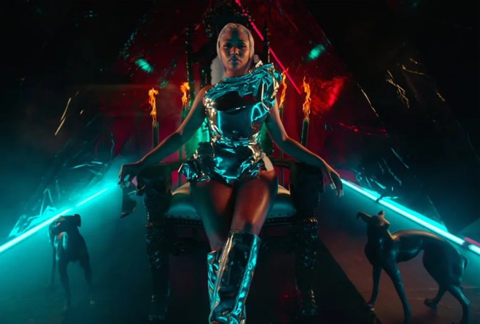Nicki Minaj opublikowała teledysk do piosenki