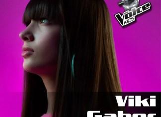 Kim jest Viki Gabor z The Voice Kids 2