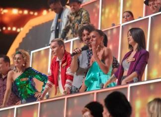 Aleksandra Szwed zasiądzie w jury programu Śpiewajmy razem. All Together Now