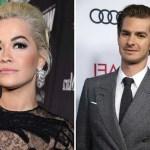 Rita Ora i Andrew Garfield zerwali ze sobą - dlaczego?!