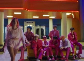 BTS i Halsey pobili rekord YouTube