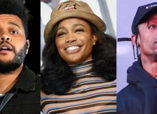 """SZA, The Weeknd i Travis Scott zainspirowani """"Grą o tron"""""""