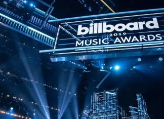 Billboard Music Awards wyniki