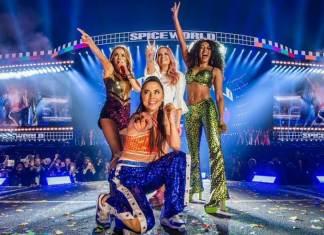 Spice Girls powróciły w Dublinie! Wielu fanów opuściło koncert. Dlaczego?!