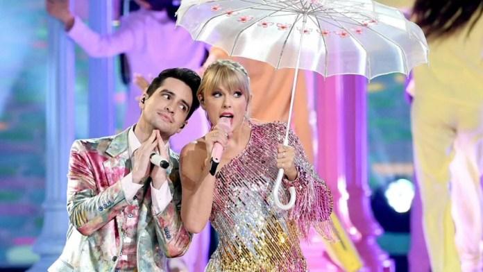 Taylor Swift zdradza szczegóły nowego albumu!