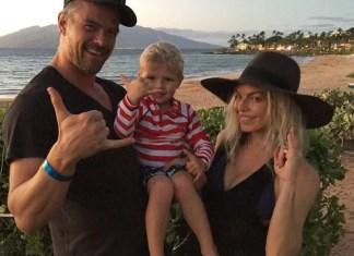 Fergie i Josh Duhamel rozwodzą się! Ich małżeństwo nie istnieje od 2 lat