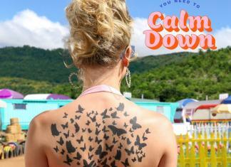 Taylor Swift doradza spokój