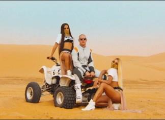 "Anitta i Major Lazer w gorącej piosence ""Make It Hot"""