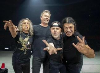 Metallica specjalnie dla dzieci
