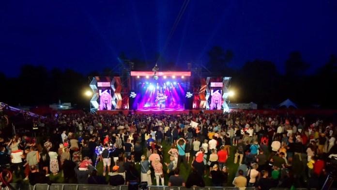 Daria Zawiałow Lato z Radiem Festiwal 2019 Puck (2)