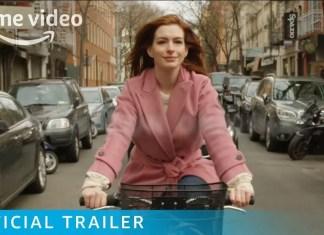 Modern Love: Sofia Boutellą i Anne Hathaway kochają nowocześnie