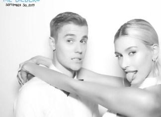 Justin Bieber całuje żonę! To zdjęcie hitem Internetu