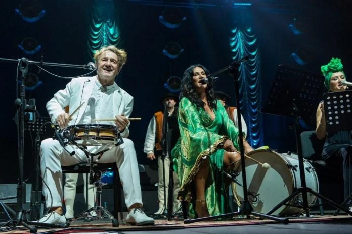 Jubileuszowy koncert Kayah i Gorana Bregovića w Krakowie!