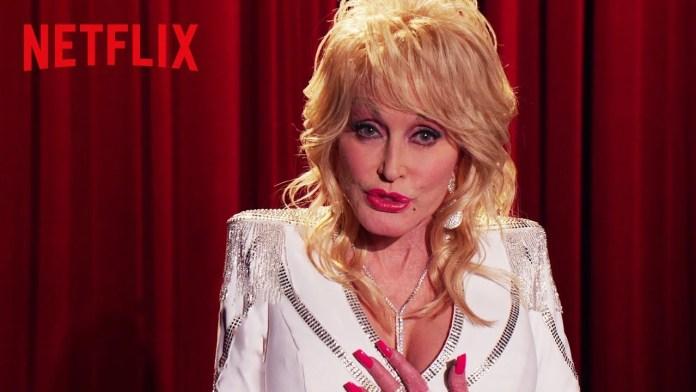 Dolly Parton i jej piosenki z serca
