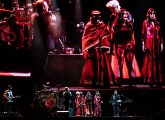 U2 wieńczą The Joshua Tree Tour wspólnym występem z A.R. Rahmanem