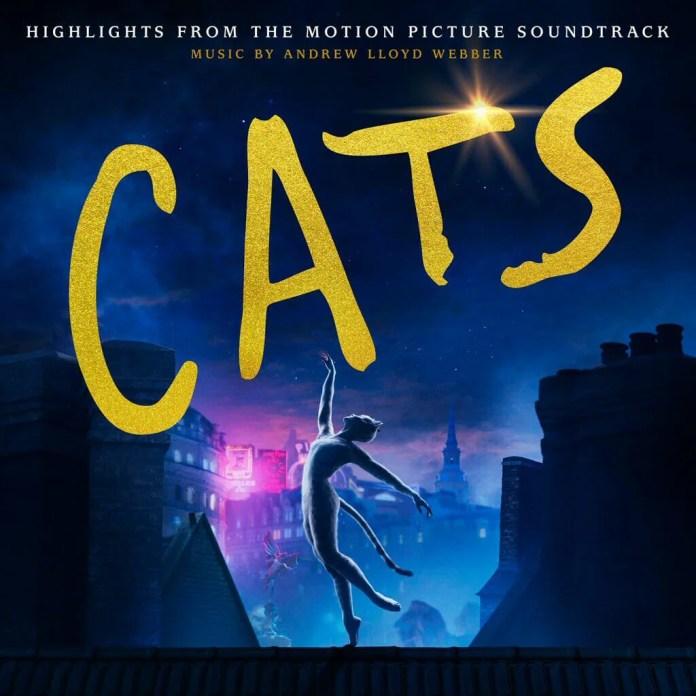 Soundtrack do musicalu
