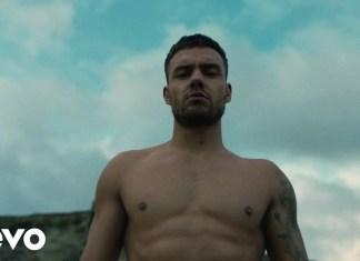 Liam Payne bez koszulki chce żyć wiecznie (WIDEO)