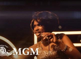 Jennifer Hudson śpiewa jak Aretha Franklin