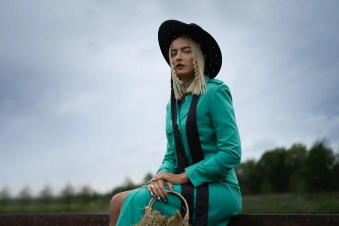 Natalia Nykiel koncertuje w Teksasie.