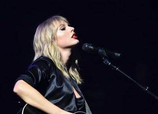 """Taylor Swift napisała hymn dla milenialsów. Nowy singiel """"Only The Young"""""""