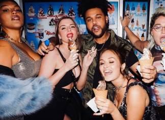 The Weeknd znów szokuje! Muzyk jest bez serca