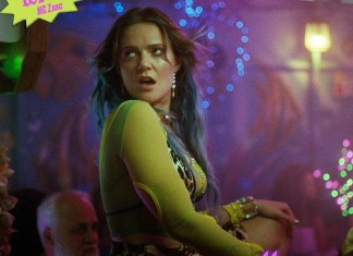 "Tove Lo prezentuje ""Are U Gonna Tell Her?"" (WIDEO)"