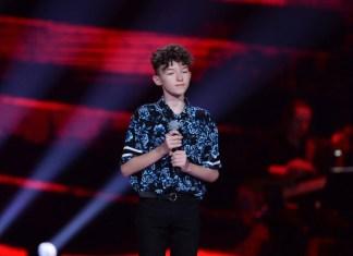The Voice Kids: 13-latek wielkim objawieniem! Trenerzy wróżą mu wygraną! (WIDEO)