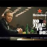 """James Bond, czyli """"Nie czas umierać"""""""