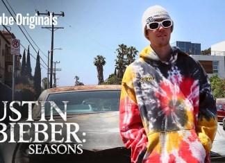 Justin Bieber: Seasons - Zobacz dwa odcinki serialu! (WIDEO)