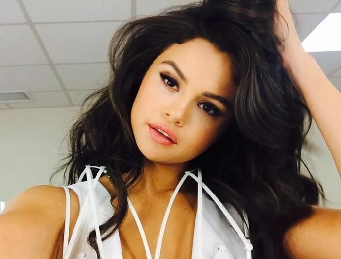 """Selena Gomez wypuszcza własną linię kosmetyków o nazwie""""Rare Beauty"""""""