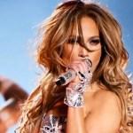 Jennifer Lopez pokazała całe JĘDRNE CIAŁO! To zdjęcie jest hitem Internetu. Zobaczcie!