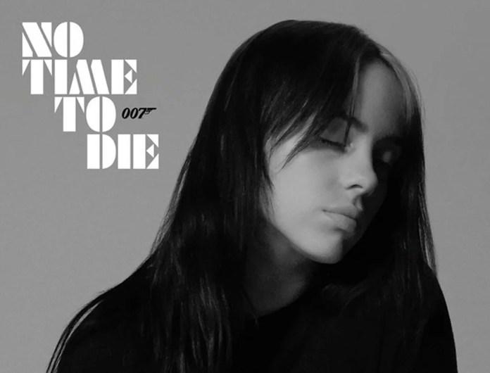 Billie Eilish - No Time to Die. Posłuchaj jak brzmi piosenka dla Bonda!