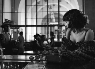 Camila Cabello wygląda jak gwiazda Hollywood lat 20-tych! (WIDEO)