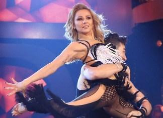 Taniec z gwiazdami: Ania Karwan - Mam nadzieję, że w programie przestanę się wstydzić
