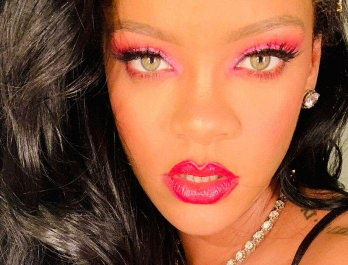 Rihanna zachwyca w obłędnej stylizacji. Robi wrażenie! (FOTO)